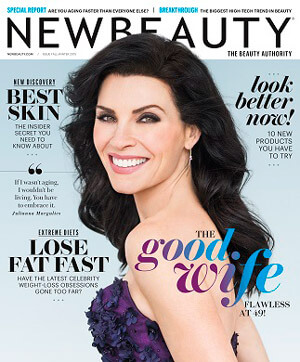 Cover New Beauty