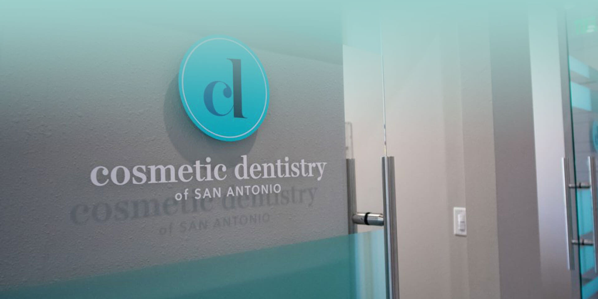 Interior view of Cosmetic Dentistry of San Antonio