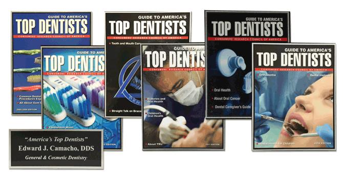 Top dentist magazines